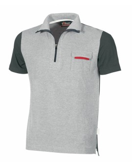BAM POLO-SHIRT U-POWER