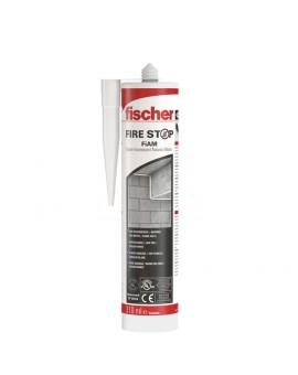 FISCHER Art. 53011- FiAM 310 Sigillante acrilico intumescente per la protezione al fuoco