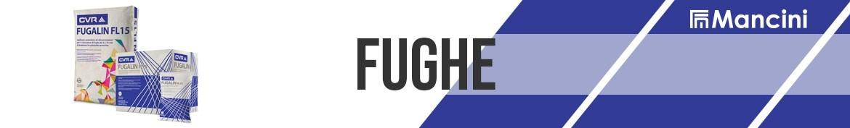 Flli Mancini | Prodotti CVR - Fughe