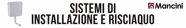 Flli Mancini | Sistemi di Installazione e Risciacquo Geberit