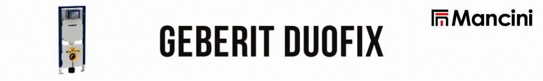 Flli Mancini | Geberit Duofix