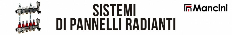 Flli Mancini | Sistemi di pannelli radianti Geberit