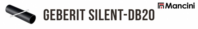 Flli Mancini | Geberit Silent-db20