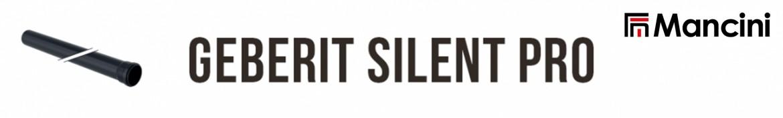Flli Mancini | Geberit Silent Pro