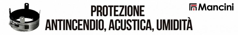 Flli Mancini | Protezione antincendio, acustica e umidità Geberit