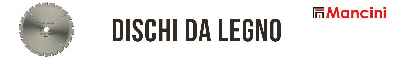 Flli Mancini | Dischi da Legno Turbodiam