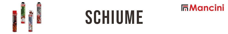 Schiume Fischer